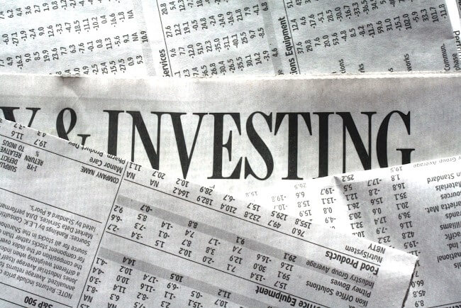 What Types Of Investments Are There?